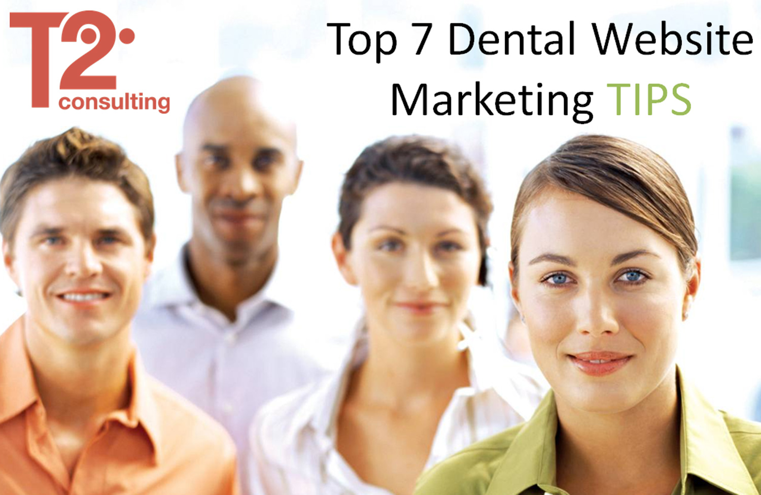 Dental website marketing solutions that work - Healthcare ...