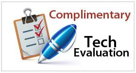Free tech evaluation
