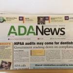 The Inevitable HIPAA